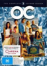 The OC: Season 2 = NEW DVD R4