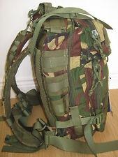 Highlander Tactical Reaper Pack 25l Rucksack in DPM Camo NEW