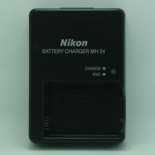 MH-24 Charger For Nikon EN-EL14 Battery P7100 P7000 D3100 D5100 D3200