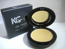 CREAM TO POWDER 3 IN 1 OIL FREE BY KRAZY GIRL # 003 NUDE