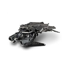 MATTEL BCJ82 THE BAT  Batplane from the film The Dark Knight Rises 1:50th scale
