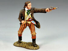 Fighting Jim Bowie King & Country Remember the Alamo RTA048