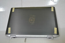 NEW DELL LATITUDE E6420 LCD SCREEN BACK TOP COVER LID HINGES WIRES 0P8FNX PJRCP