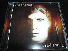Rob Thomas / Matchbox 20 -  Cradlesong CD - Like New