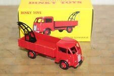 Atlas 1:43 Dinky Toys 25R Ford Camionnette De Depannage Model Diecast MINIATURES