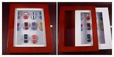 FEVE PRIME 2007 - SERIE BELLES DE SPORT 10 FEVES EN COFFRET BOIS DE LUXE