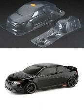 Clear Body HPI106940 - 2011 SCION tC BODY (200mm) For RC Car
