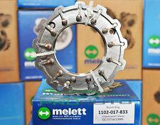 MELETT TURBO GEOMETRÍA NOZZLE RING VNT GARRETT GT2052 JEEP CHEROKEE 2.8 CRD