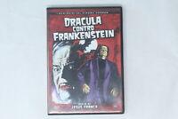 DVD DRACULA CONTRO FRANKENSTEIN  1972 JESUS FRANCO DVD [QI-054]