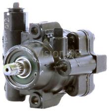 Power Steering Pump fits 1998-2004 Nissan Frontier Xterra  VISION-OE