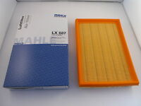 Ford Mondeo Mk3 Air Filter 00-07 *GENUINE MAHLE OE LX978*