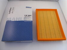Ford Fiesta Puma Air Filter 1995 to 2003 MAHLE LX687
