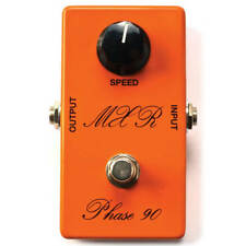 MXR '74 Vintage Phase 90 FX Pedal