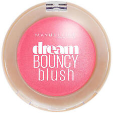 MAYBELLINE DREAM BOUNCY BLUSH - 10 PINK FROSTING