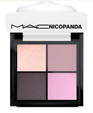 MAC Cosmetics  NICOPANDA Collection Full Face Kit Prima Panda NIB 🐼