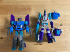 Transformers Power of the Primes Dreadwind And Darkwing
