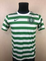 CELTIC 2012/2013 HOME ANNIVERSARY FOOTBALL SOCCER JERSEY NIKE BOYS XL
