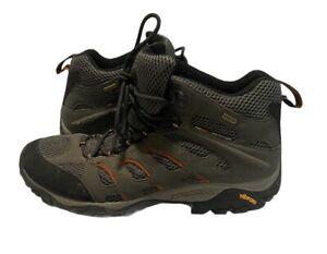 Merrell Moab Mid Gore-Tex Hiking Boots Men's US 13 48EU Brown