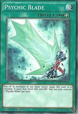 YU-GI-OH CARD: PSYCHIC BLADE - MP16-EN150 - 1st EDITION