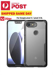 Genuine SUPCASE Premium Hybrid Clear Case Cover For Google Pixel 3 /Pixel 3XL