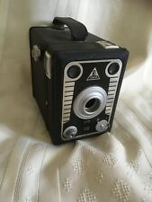 Vintage Tower Pinhole Camera. West Germany. Untested.