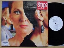 STYX - PIECES OF EIGHT, LP