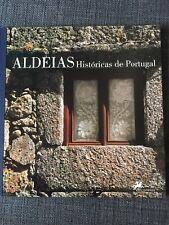 Portuguese Stamps: 2005 Aldeias Historicas de Portugal - Prestige Booklet