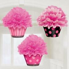 Paper All Occasions Cupcakes Party Decorations