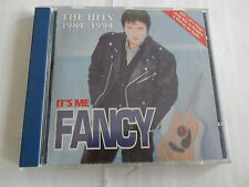 It's Me Fancy - The Hits 1984-1994 - CD
