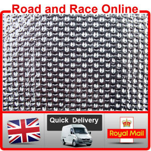 Fairing Exhaust Engine HEAT SHIELD Track Day Race Bike Road Bike Self Adhesive