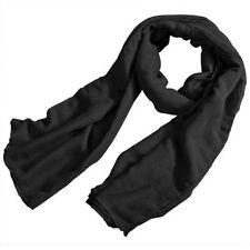 Écharpes et châles foulard coton mélangé pour femme