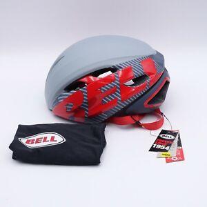 Bell Z20 Aero MIPS Adult Road Bike Helmet 7106003 Medium (55-59 cm) 7106003 Grey