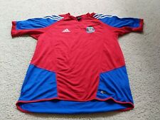 Adidas ClimaCool Club Deportivo Chivas USA Training Shirt Jersey - L