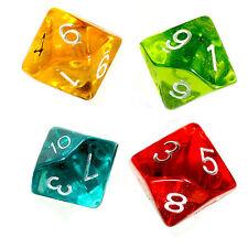 Glücksspiel-Zubehör aus Kunststoff