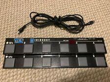 Rfx*Midi Buddy*Footboard Controller Mp128P