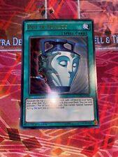 Yu-Gi-Oh Ultra Rare Pot Of Duality 1st Edition DUSA-EN084 (NM)