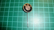 BMW logo stick pin badge 60's Anstecknadel speldje