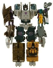 Transformers Hasbro Generations Combiner Wars Bruticus Offical