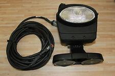 24V Arbeitsscheinwerfer mit Magnetfuss HELLA made in USA by HELLA
