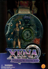 XENA DOLL - AMAZON WARRIOR - VELASCA  - 1998