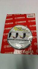 Yamaha XP Tow Strap