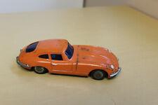 Vintage Friction Tin Toy Bandi Line BOS Jaguar
