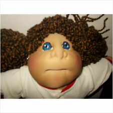 SOFT SCULPTURED CABBAGE PATCH doll! SONGS OF CHRISTMAS ED 2007