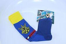 Ukrainian Football Soccer Socks Kids Children One Size 4-7 years Boys Girls