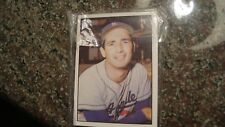 8 Sandy Koufax #130 Los Angeles Dodgers 1978 TCMA