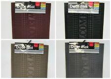 Markenlose Tür- & Bodenmatten aus Polyester