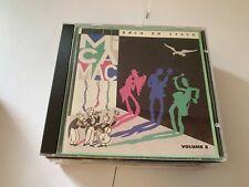 Micamac – Bach En Stock (Volume 5) 1989 CD RARE NR MINT [B6]