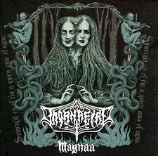 THORNAFIRE Magnaa DEATH MORBID ANGEL GOLEM