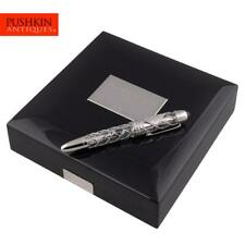 MONTBLANC 5/33 LIMITED EDITION I LOVE HONG KONG FOUNTAIN PEN 2003