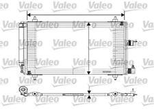 1 Condenseur, climatisation VALEO 817508 convient à CITROËN PEUGEOT